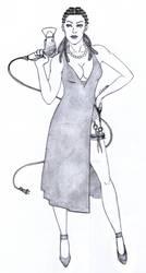 Art Trade - Izabela