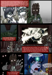 Timeless Encounters Page 222 by MikeOrion