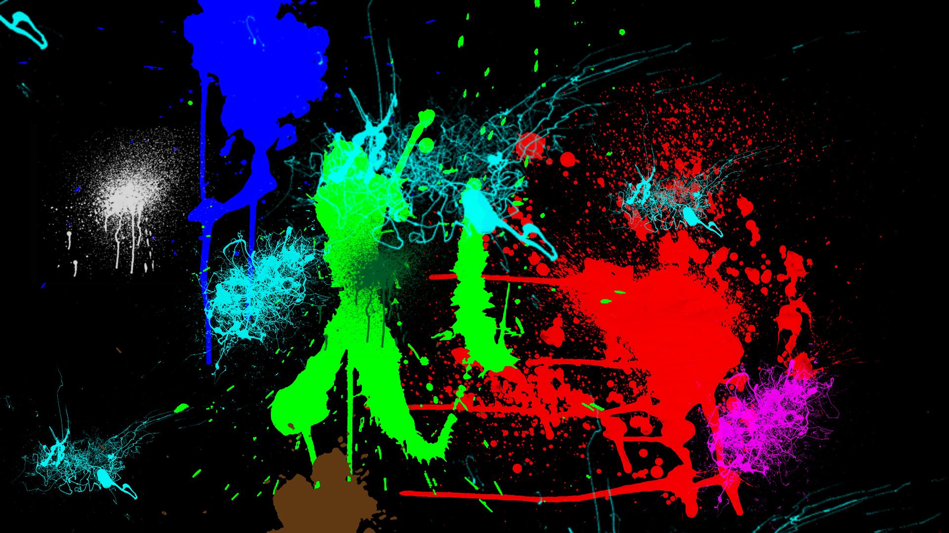 colourful hd 1080p wallpaper - photo #19