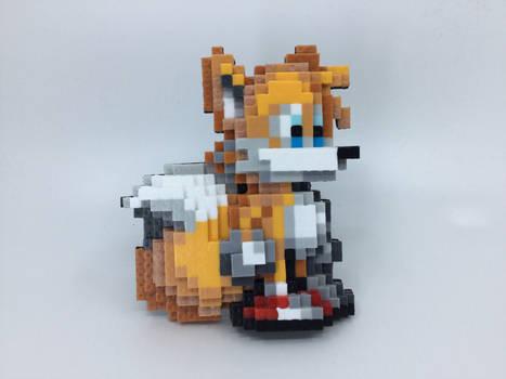3D Tails