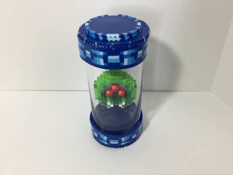 Metroid Capsule