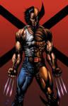 Dalhouse Wolverine