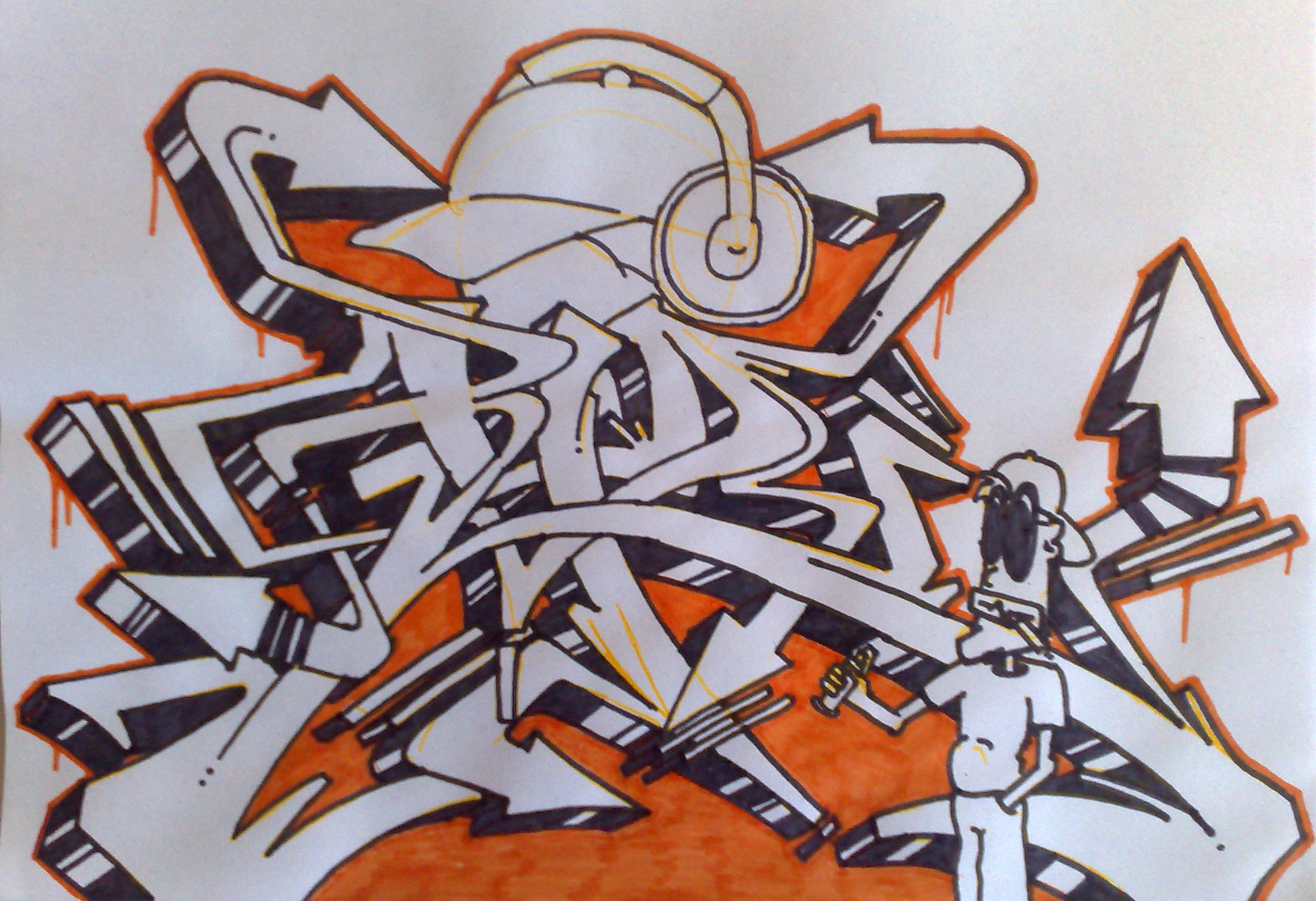 Bid 1 Wildstyle By DontGiveABiip
