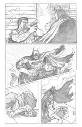 Batman Samples: page 4