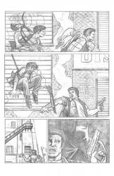 Batman Samples: page 3
