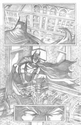 Batman Samples: page 2
