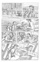 Batman Samples: page 1