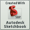 Autodesk Sketchbook by LumiResources