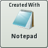 Notepad by LumiResources