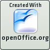 OpenOffice.org by LumiResources
