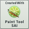Paint Tool SAI by LumiResources