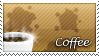 Coffee Stamp by LumiResources