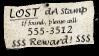 Lost Stamp by LumiResources