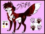 Shiro Ref