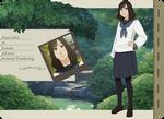 [Tsuiikimura] Hana Ishii Application