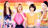 Miss A - I cant breath by Teaf-5