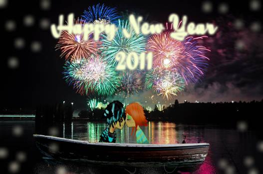 Happy 2011 Happy new year