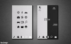 SinuDesign-H V1.3 by Sinukal