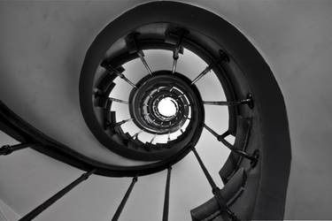 Snail by Antoine-G