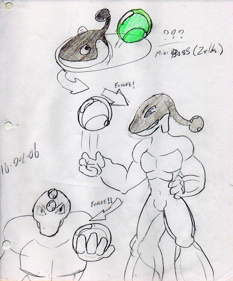 Smasher Evolutions by Kesoroda-MKB