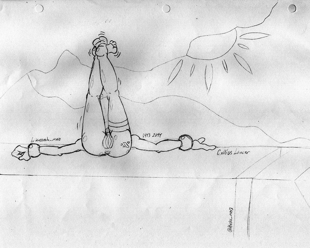 Cellius Lancer by Kesoroda-MKB
