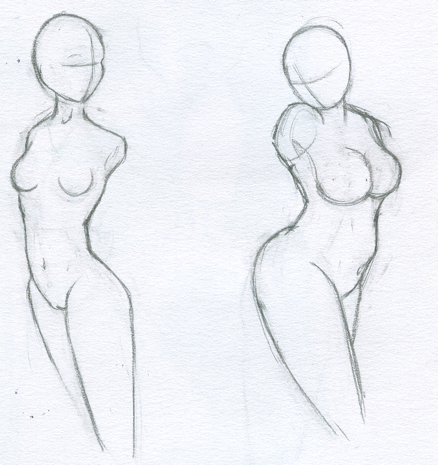 female body shape 2 essay Compare and/or contrast two representations of womenwhen writing literary works most, authors will agree that it is difficult to write a story without any inspiration.