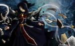Mahyar, God of Fate