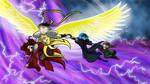 Archangel Theo - Aventures