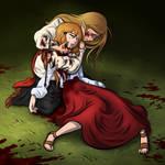 Don't Leave Me Little Sister... - Moutons Noirs