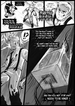 The Elevator - BATIM - Page 2
