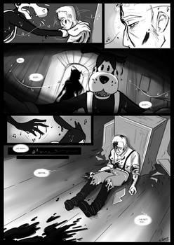 The Elevator - BATIM - Page 6