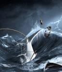 The curse of Ahab