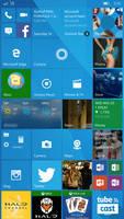 Windows 10 Mobile November 10581