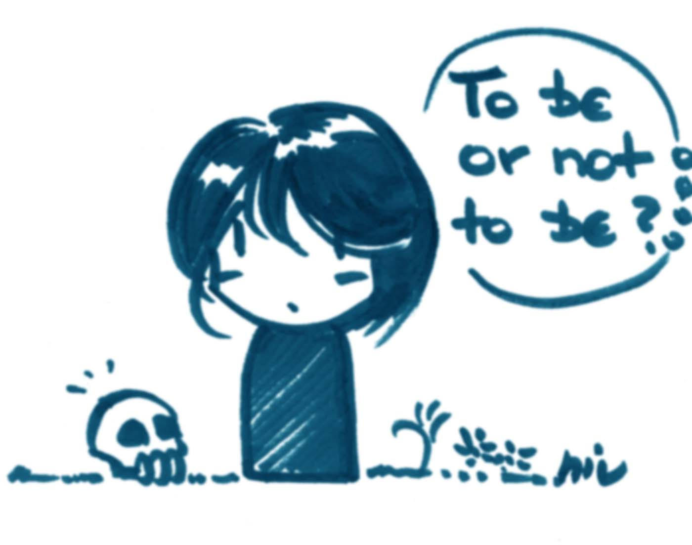 ::Hamlet:: by niu-chan