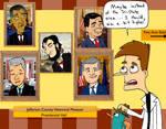 PnF- Doofenshmirtz 4 President