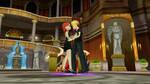 M.I - Final Ballroom by RonBWL