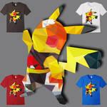 Pika Libre T-Shirt