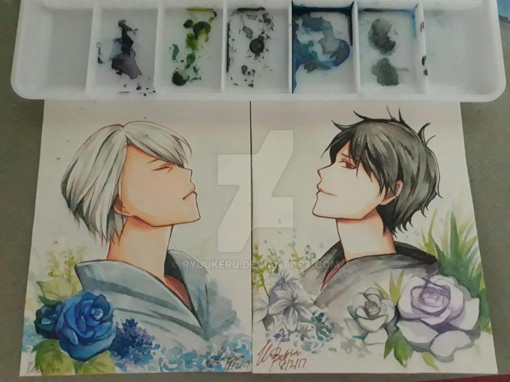 Vikturi by Ryuukeru