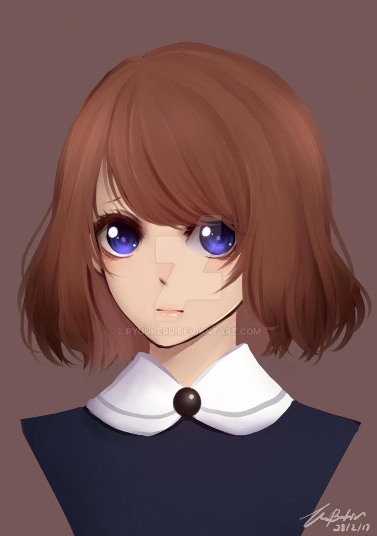 Usagi~ by Ryuukeru