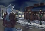 Wistful Winter