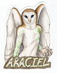 Araciel Badge