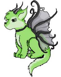 Creature design by sares