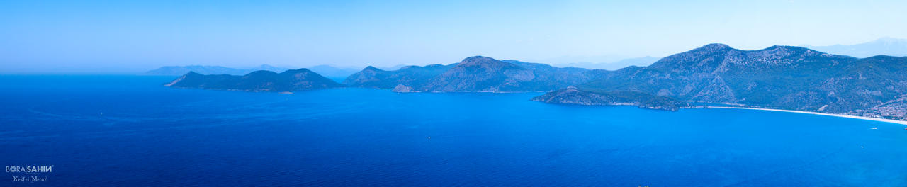 Fethiye - Panorama by stow