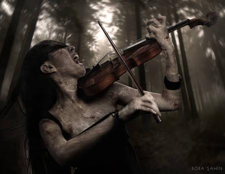 Recital of Death