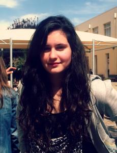 Beatrizlili's Profile Picture