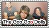 Goo Goo Dolls -Stamp- by Zaper3095