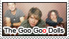 Goo Goo Dolls -Stamp- by Zaper3095