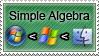 Simple Algebra by Zaper3095