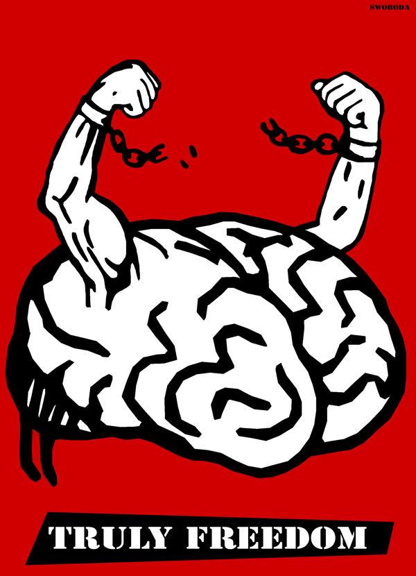 FREE MIND by Swoboda