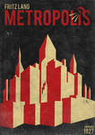 Metropolis - 1927